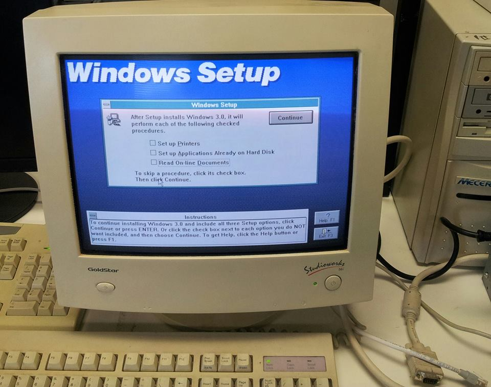 Windows30